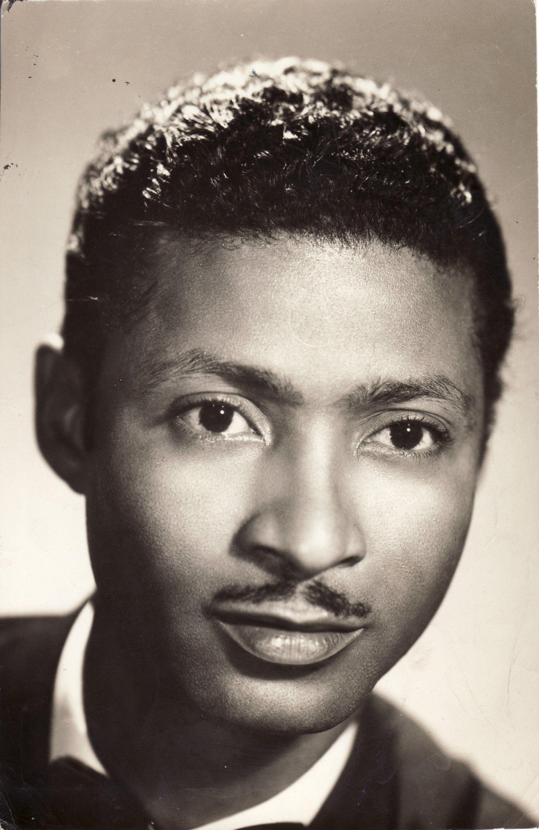 Benny More  Cuba, 1954