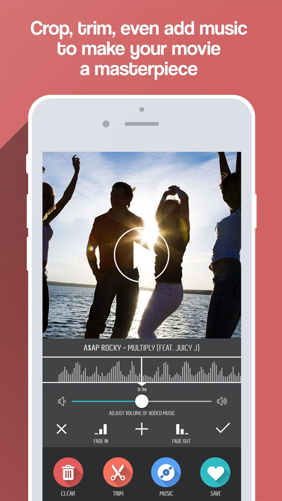 Merge Video Combine Videos Movie Clip Movies Add Music