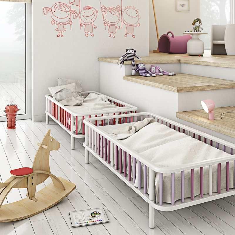 micuna life kinderbett kinderbetten zum tr umen pinterest kinder bett kinderbett und bett. Black Bedroom Furniture Sets. Home Design Ideas