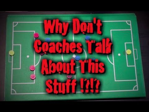 """World-Class"" Soccer Tips Coaches Don't Talk About..."