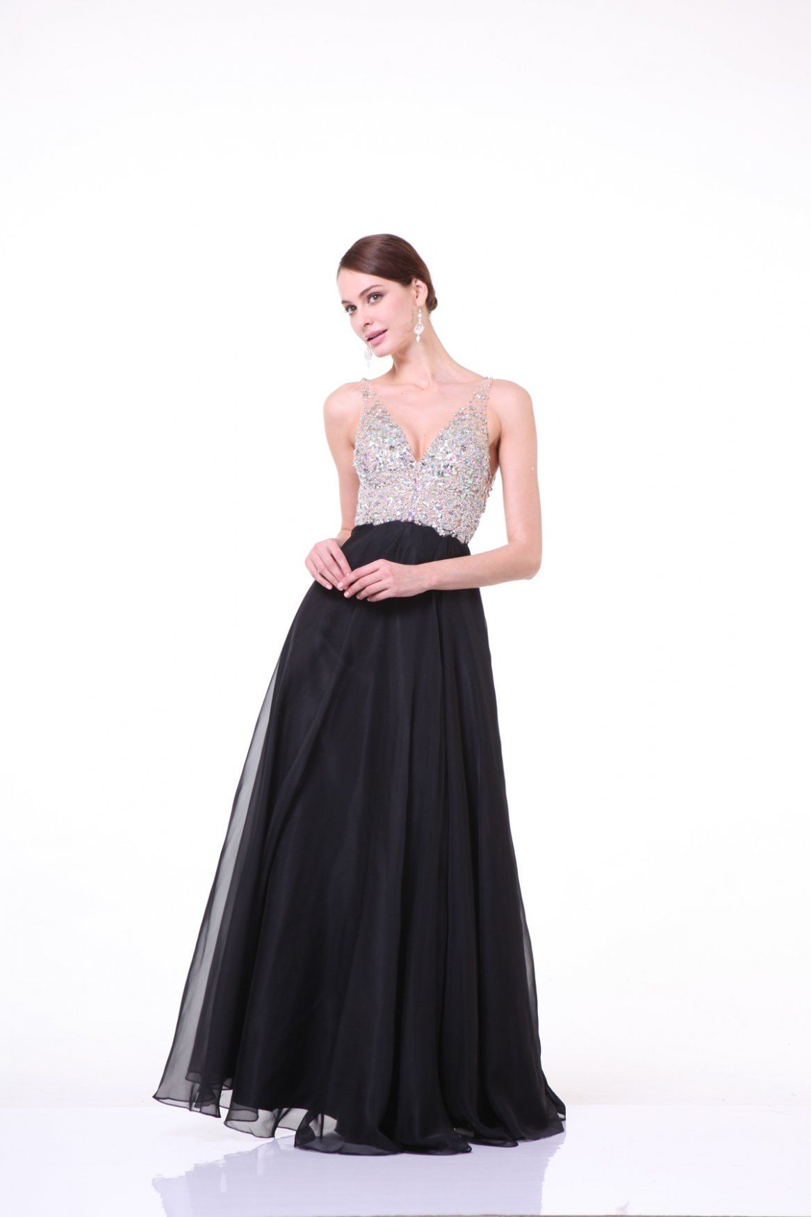 Dazzle and glitter in this amazing dress from divine the