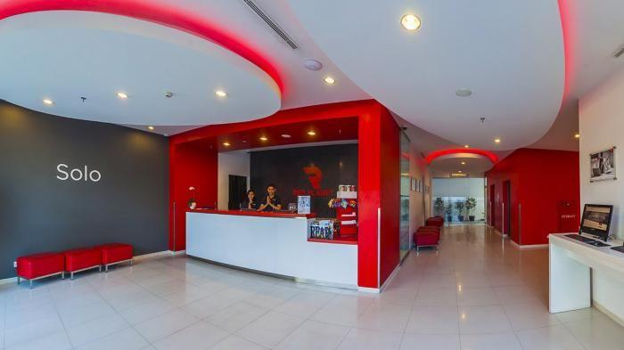 Promo Hotel Murah Bermalam Di Semarang Yogyakarta Solo Ada Diskon 50 Ini Caranya Hotel Murah Hotel Solo