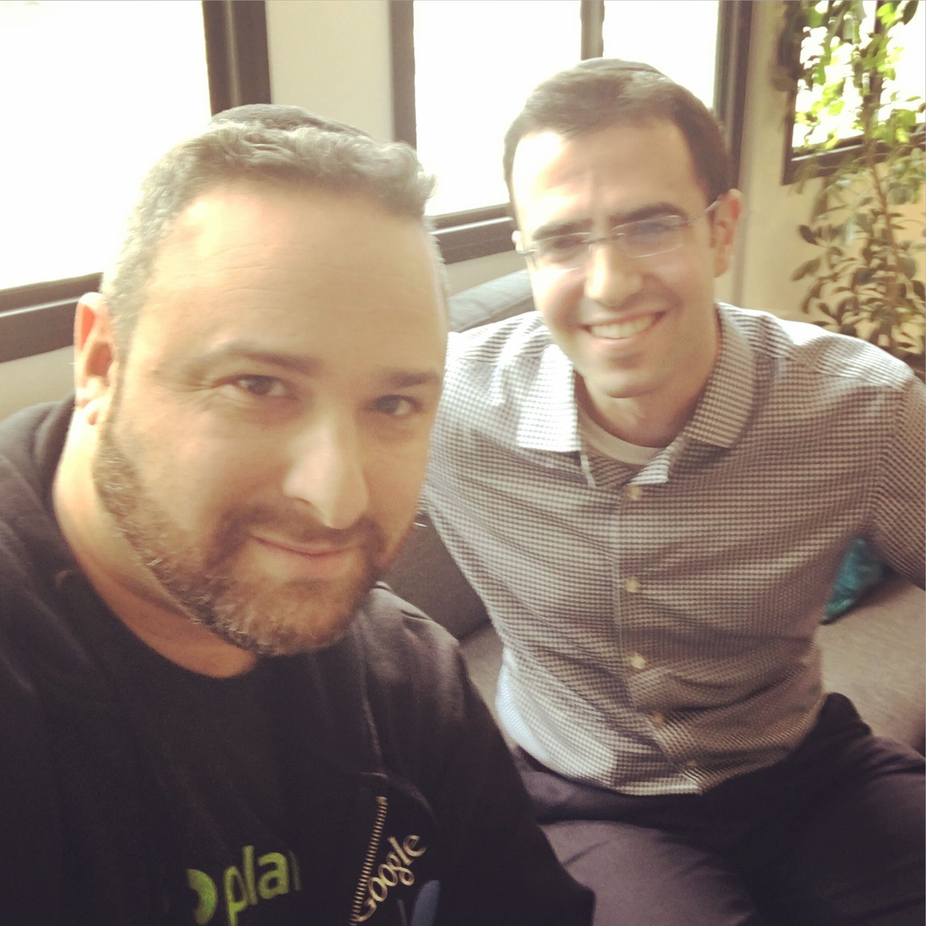 Alon amar analyst at carmel ventures young