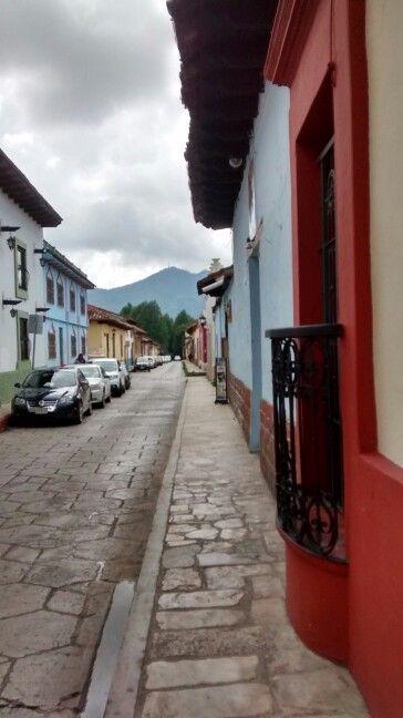 San Cristobal de las Casas,Chiapas,México