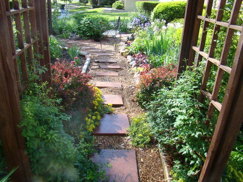 backyard landscaping ideas no grass access small front garden ideas no grass benny sam - Front Garden Ideas No Grass Uk