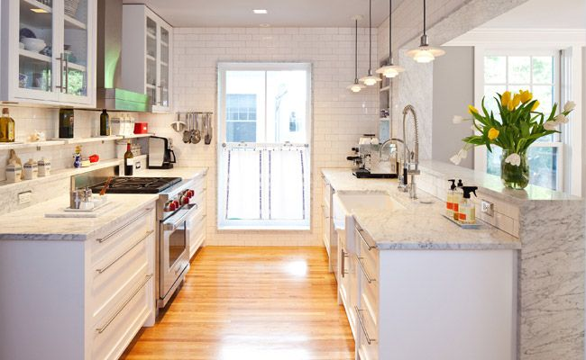 White kitchen remodel ideas for Minneapolis & Twin Cities homes ...