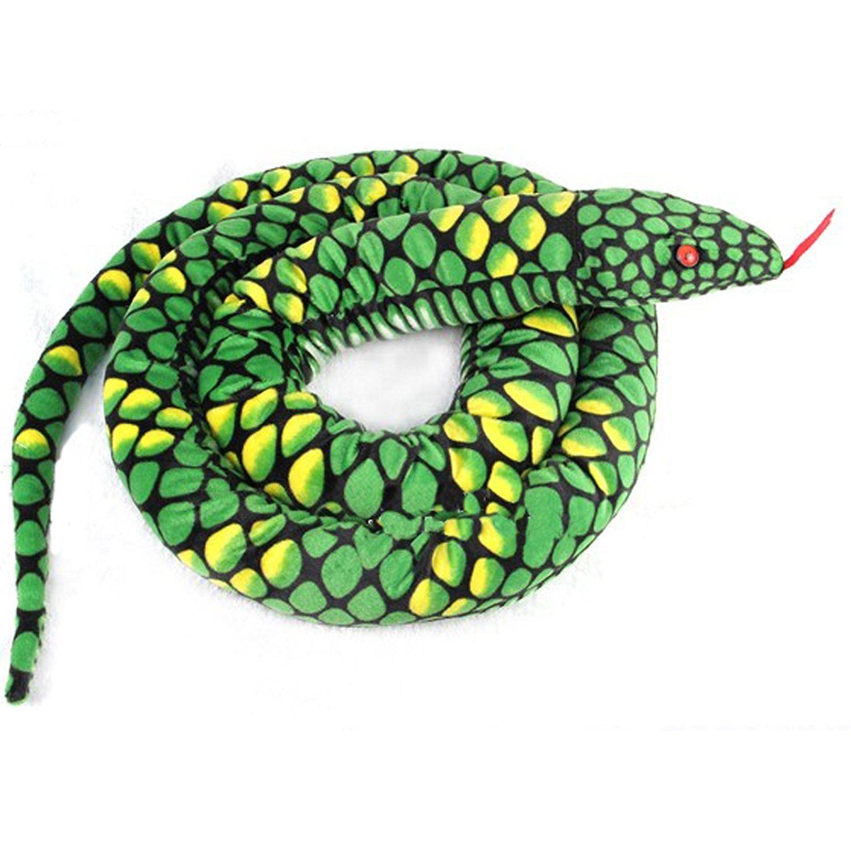 2021 Snakes Super Jumbo Western Diamondback Snake Plush Giant Stuffed Animal Plush Toy Gifts For Kids Baby Children Boys Grils Friends From Kaka Store04 Giant Stuffed Animals Plush Toy Soft Stuffed Animals [ 1500 x 1500 Pixel ]