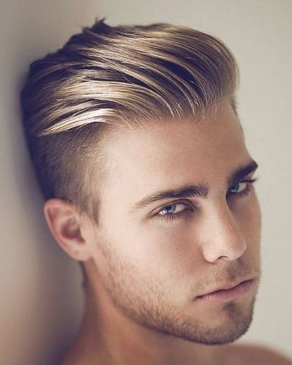 Frisuren Männer Undercut Mittellang Frisuren Manner Mittellang