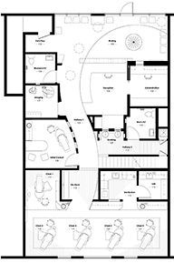 orthodontic office design - Google Search | Dental clinic ...
