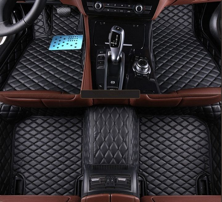 Good Quality Free Shipping Custom Special Car Floor Mats For Mazda 5 5seats 2 Custom Car Floor Mats Interior Accessories Car Floor Mats