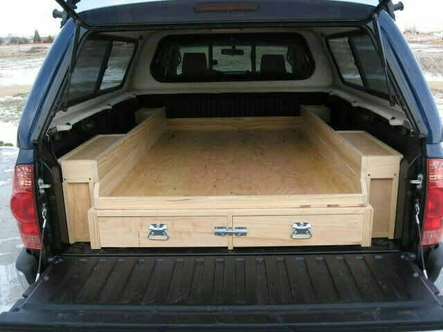need something like this for my truck truck bed
