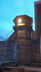 A Mountain Peak #Paranormal Investigation at the #Colorado Prison #Museum. http://www.heiditown.com/travel-agency/a-mountain-peaks-paranormal-investigation-at-the-colorado-prison-museum/