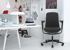 HÅg sofi kontormøbler pinterest