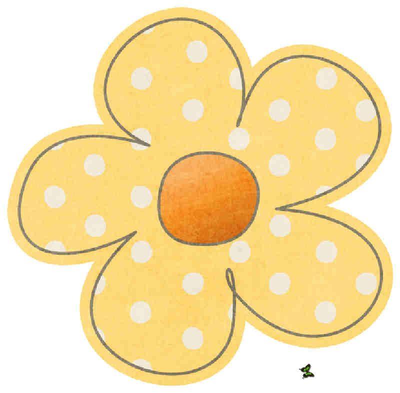 Pin by Siti ali on flower | Flower doodles, Flower art ...