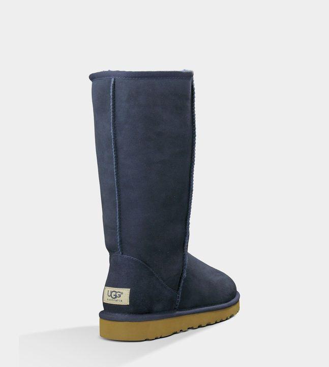 Classic Tall Boots | UGG® Australia