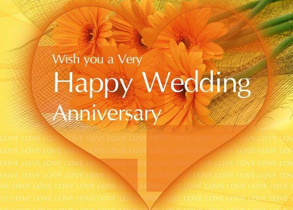 Best and happy wedding anniversary sayings happy anniversary