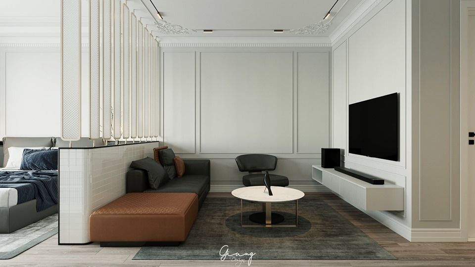 3d Interior Apartment 36 Scene File 3dsmax By Doangiang Free