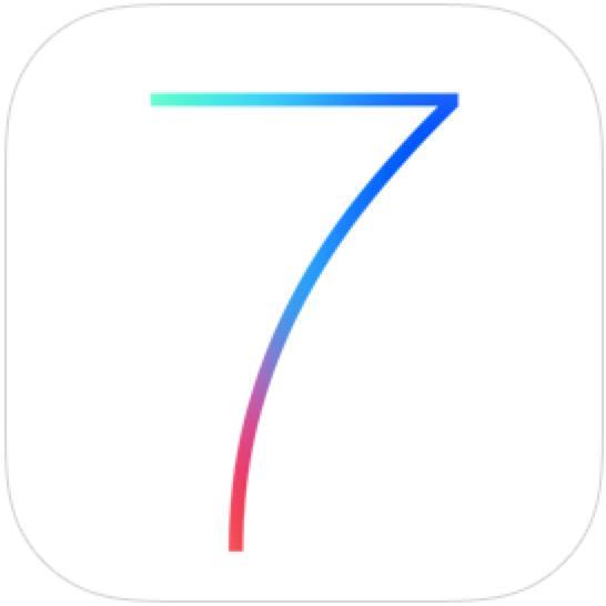 Navigering i iOS 7