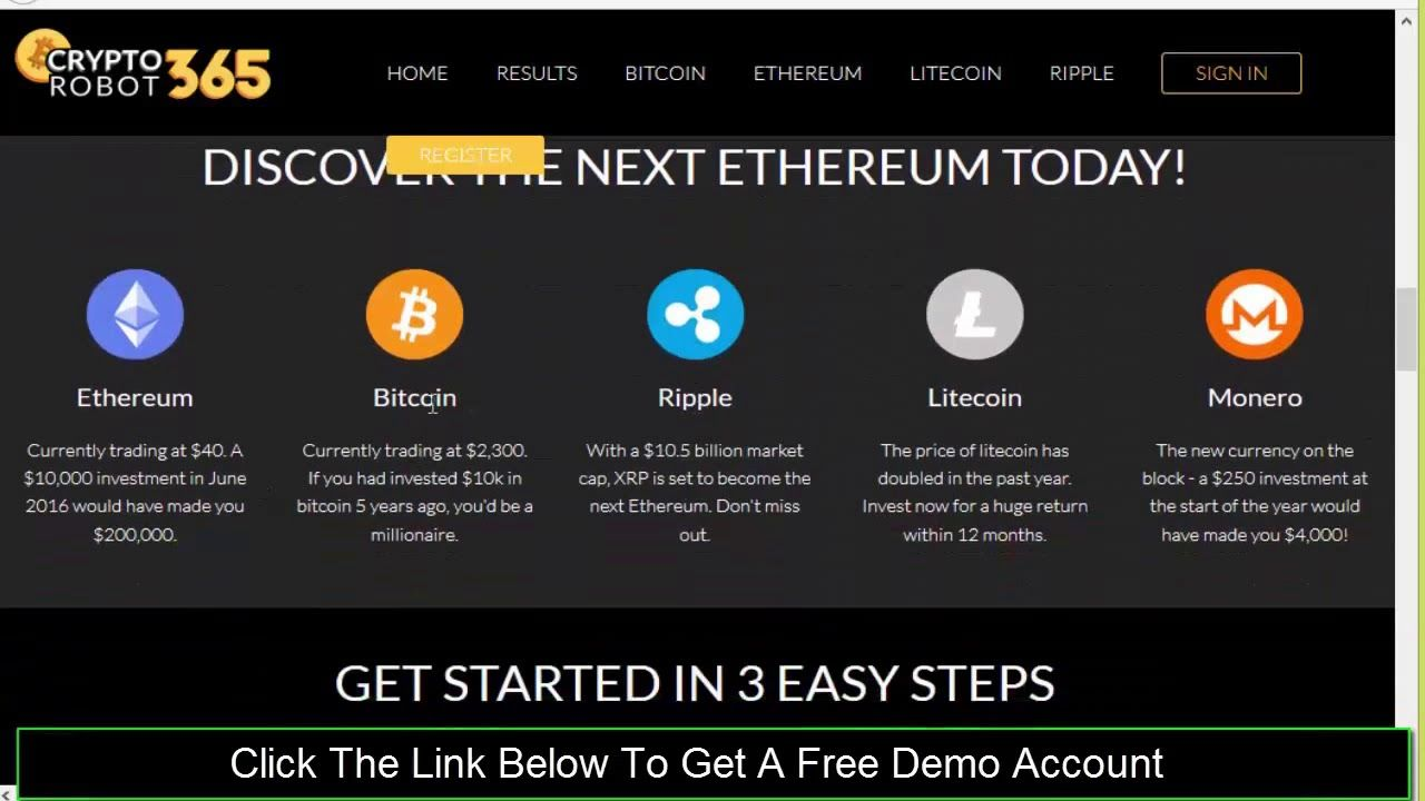 Best Altcoin Trading Robot 2017 free altcoin trading bot