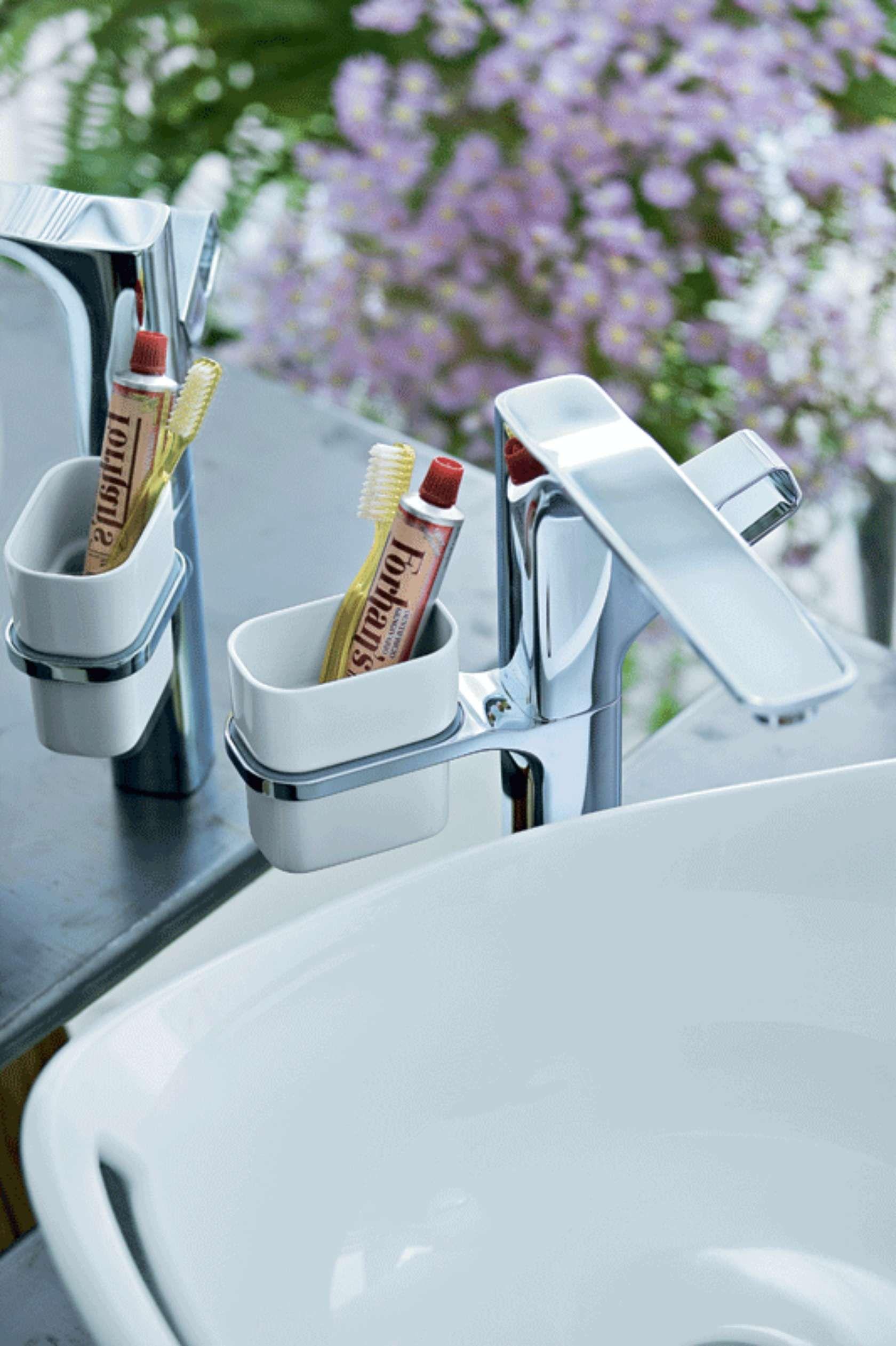 axor urquiola sink fixture   Bath bath   Pinterest   Glass ...