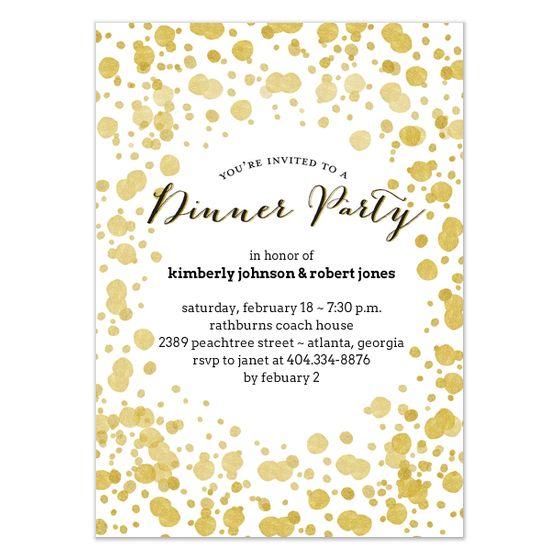 Image result for dinner invitation emails Dinner Invitation - dinner party invitations templates