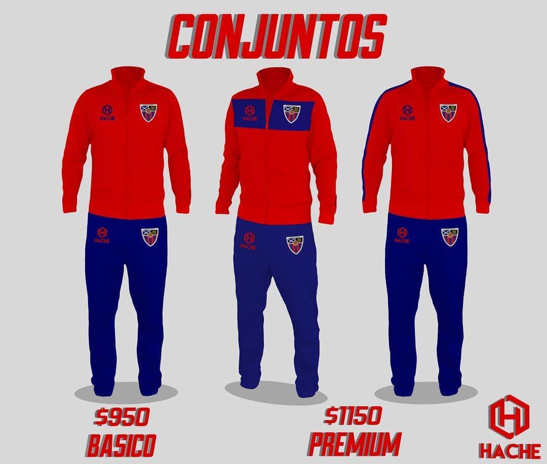 Conjuntos de campera y pantalon para tu club o equipo de amigos . Somos la  piel e2554484c5d