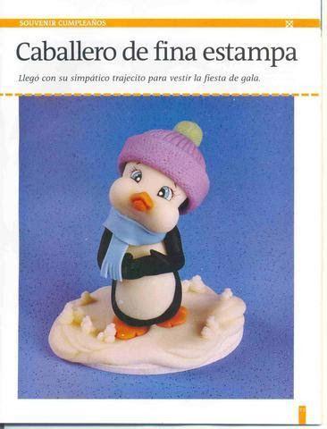 Curso prático de modelado em porcelana fria - patolino - adriana maia - Picasa Web Albums