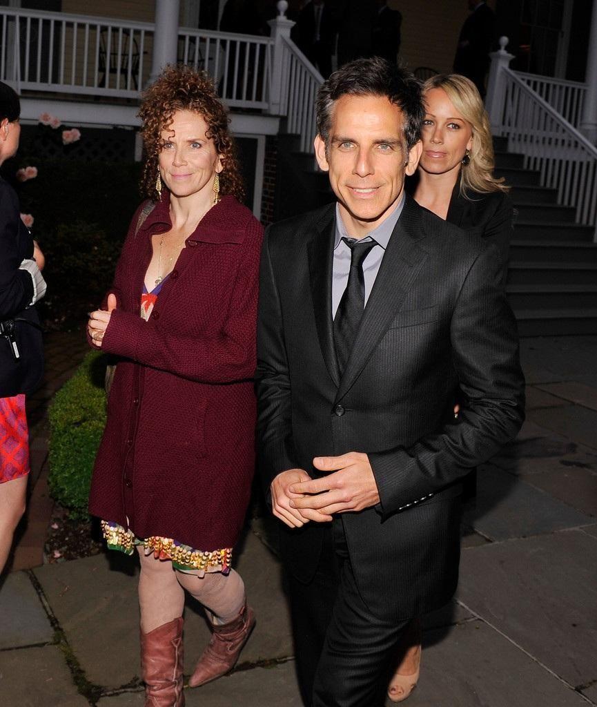 Ben Stiller Amy Stiller Made Ny Awards Jnpiusfi Qgx Actors