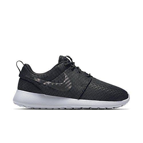 Nike - Wmns Roshe One - Chaussures De Sport, femme, noir (black/