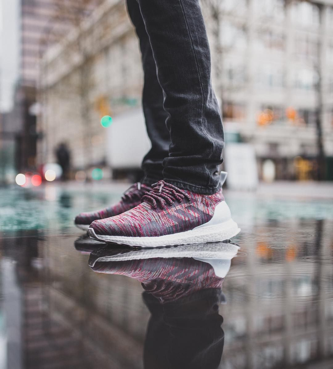 buy online 1c937 c4971 KITH x adidas Ultra Boost Mid