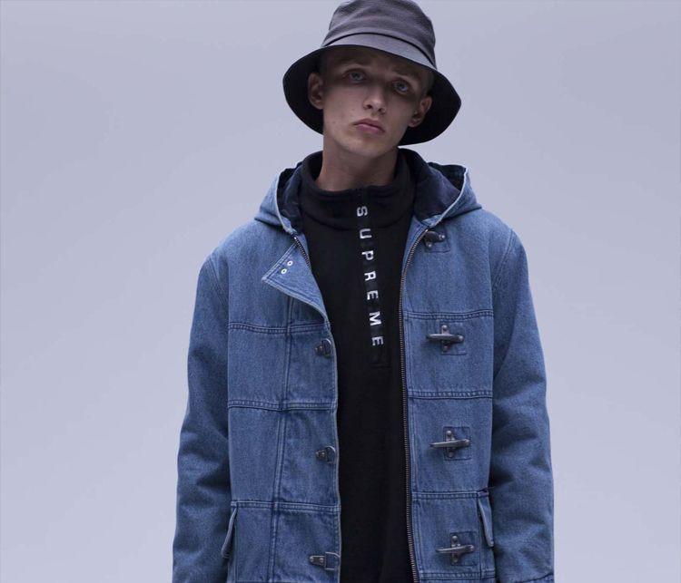 #style #hat #coat