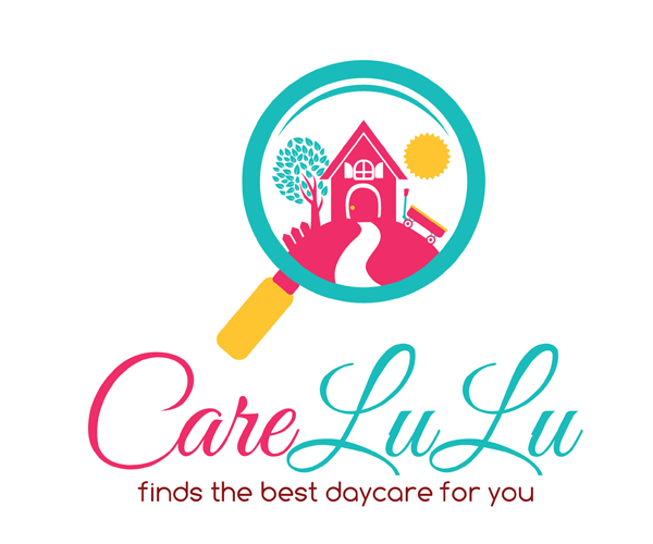 Careluludaycarelogodesign41  Logo For Daycares. Family Camp Banners. Concrete Stickers. Descendant Logo. Unicorn Head Decals. Cessation Signs. Swedish Old Lettering. Ular Logo. Monarch Butterfly Decals