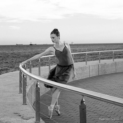 @tracyannejones #4ever_danceroftheweek photograph taken by Francisco Estevez (@Francisco Estevez) #ballet #photography