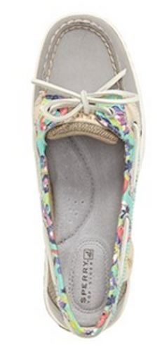 Sperry 'Angelfish' Boat Shoe (Women Crazy shoes, Hipster