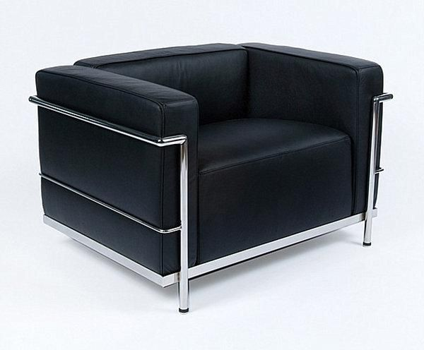 Studyblue Find And Share Online Flashcards And Notes From Studyblue Any Subje Mid Century Modern Furniture Designers Furniture Design Modern Corbusier Chair