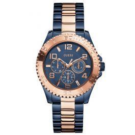 Relógio GUESS BFF, W0231L6. Os Relógios Guess definem-se pela sua elegância  e glamour, sempre inspirados pelas mais atuais tendências da moda  internacional. 3952e25809