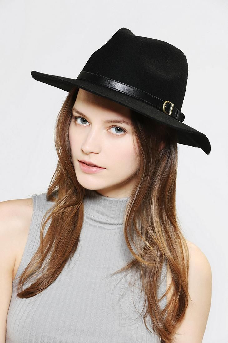 a1ac70671 Ecote Scout Panama Hat | style | Hats, Outfits with hats, Fashion