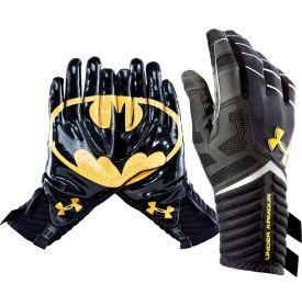 deadpool football gloves