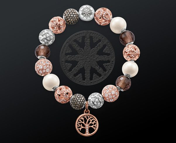 Jewellery,watches & fragrances - THOMAS SABO online shop