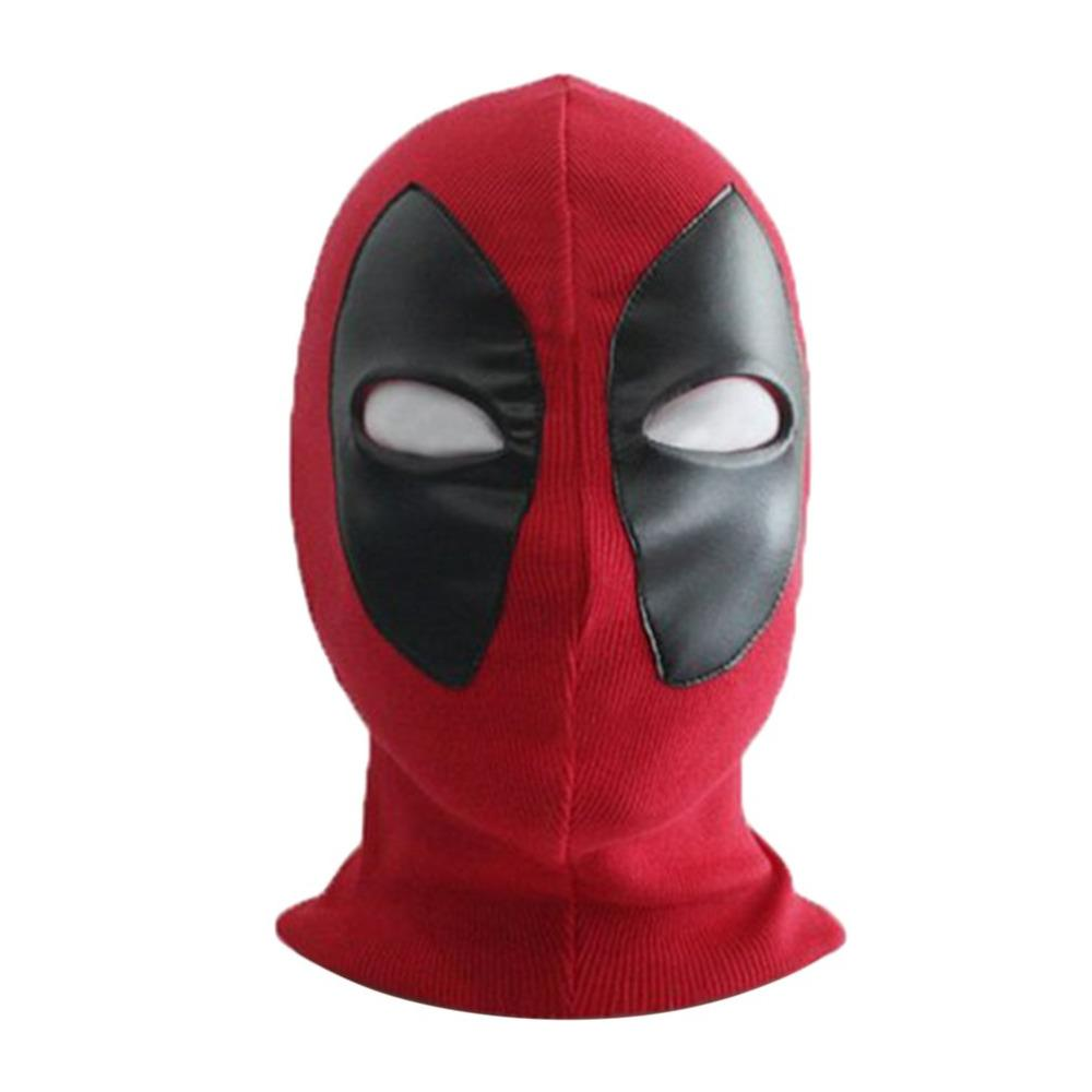 Deadpool Mask Cosplay Costume Cool Stuff Pinterest Deadpool