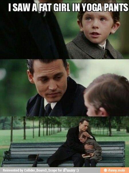 Sooooo sad :( poor kid