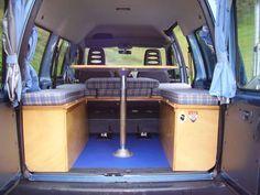 Vendo Peugeot Expert Camper Scudo Jumpy 2 0 Hdi 95 Cv Camper Peugeot Mini Camper