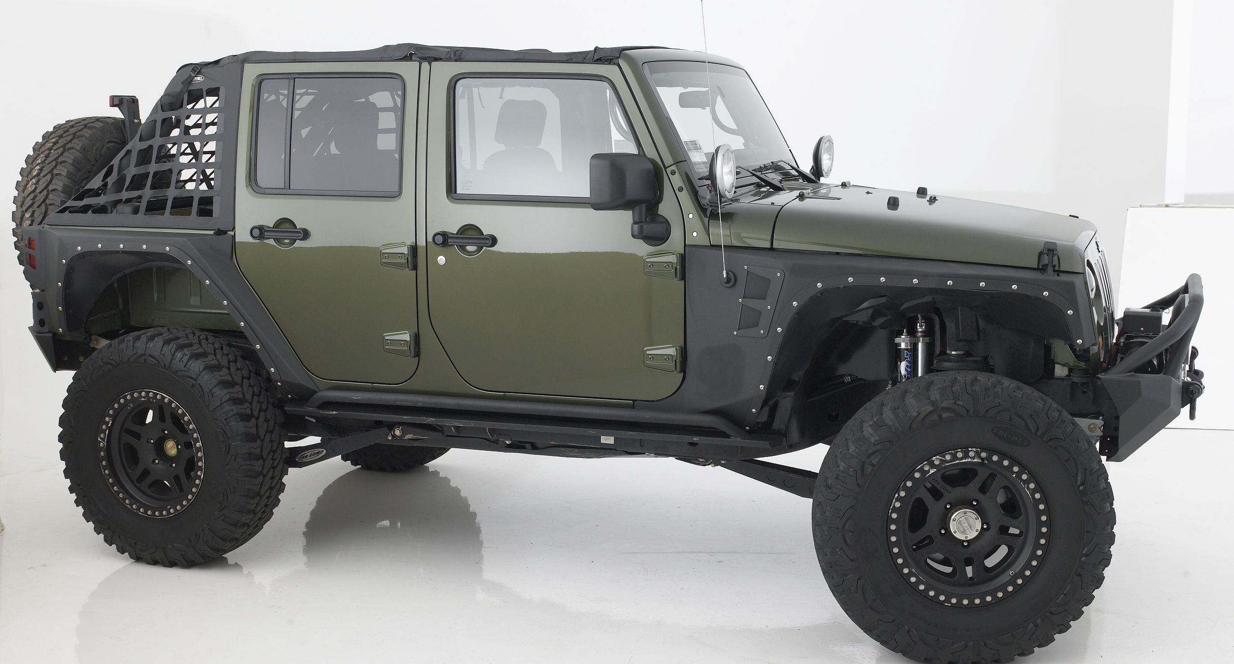 Explore jeep cars armors and more