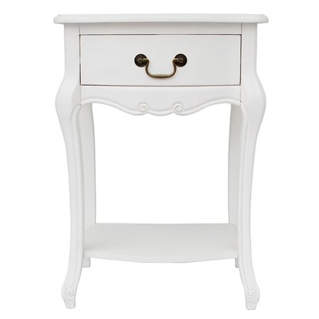 Get The Best Of Bedside Tables Table White Bedside