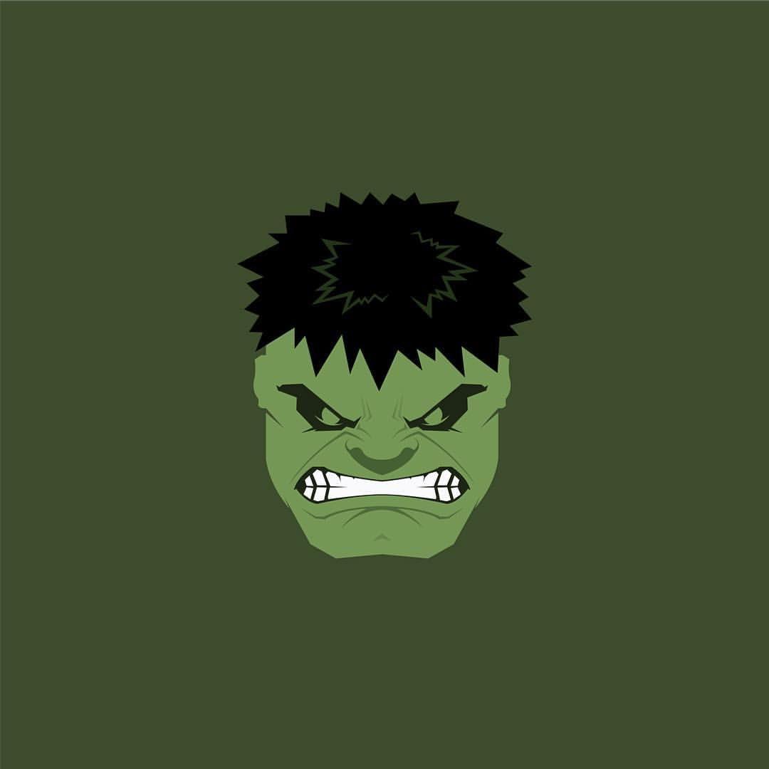 Hulk smash hulk bruce banner green civil war for Fond ecran jul