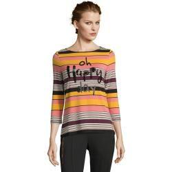 Basic-Shirts für Damen #flaredskirt