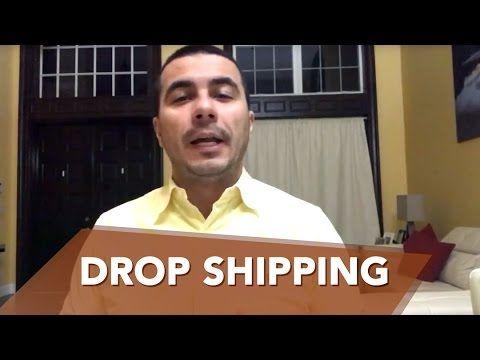 Os 10 melhores negócios nos Estados Unidos - 4º Episódio - Drop Shipping