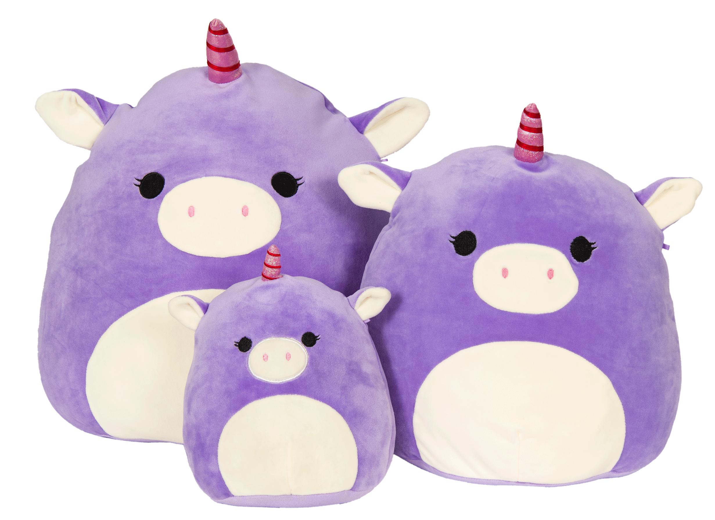 Astrid Squishmallows Cute Stuffed Animals Animal Plush Toys Handmade Soft Toys
