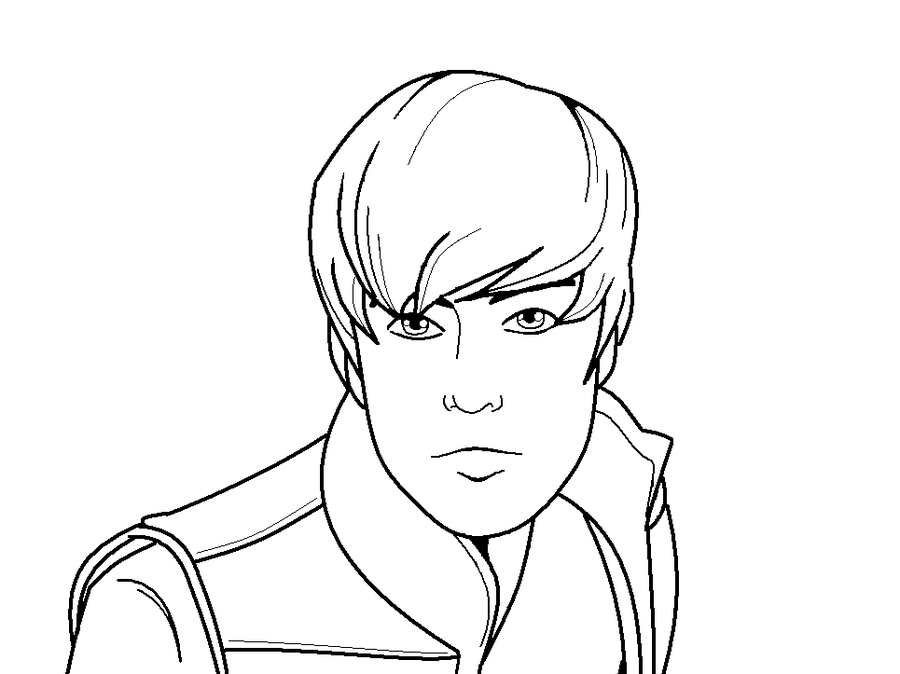 Coloring Pages To Print Justin Bieber Coloring Pages Coloring Justin Bieber Coloring Pages