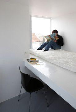 Shishiodoshi house - contemporain - Chambre - Other Metro - Avignon-Clouet architectes